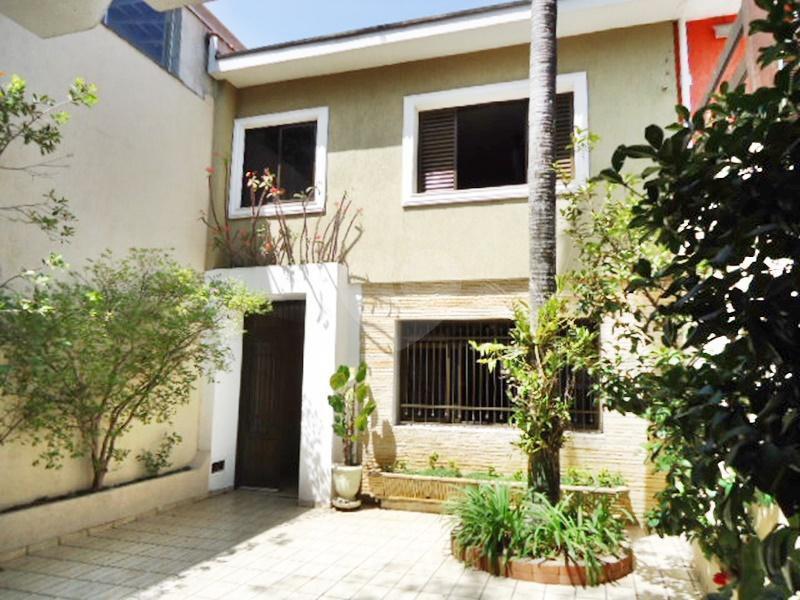 Venda Casa São Paulo Vila Isolina Mazzei REO64139 7