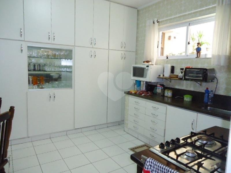 Venda Casa São Paulo Vila Isolina Mazzei REO64139 16