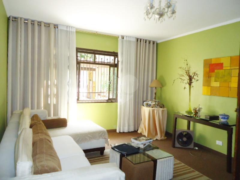 Venda Casa São Paulo Vila Isolina Mazzei REO64139 14
