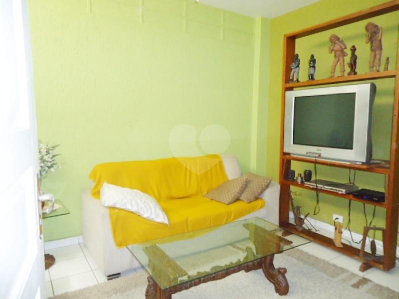 Venda Casa São Paulo Vila Isolina Mazzei REO64139 37