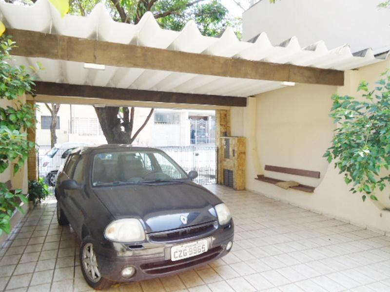 Venda Casa São Paulo Vila Isolina Mazzei REO64139 10