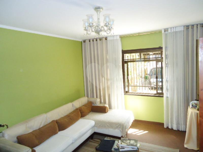 Venda Casa São Paulo Vila Isolina Mazzei REO64139 15