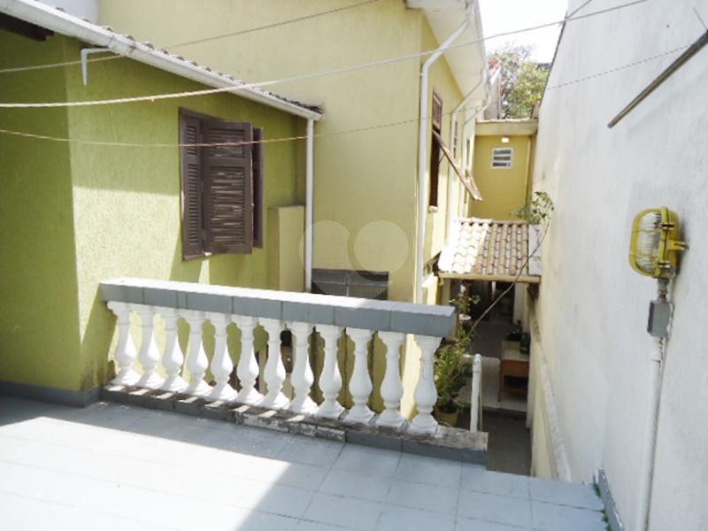 Venda Casa São Paulo Vila Isolina Mazzei REO64139 45