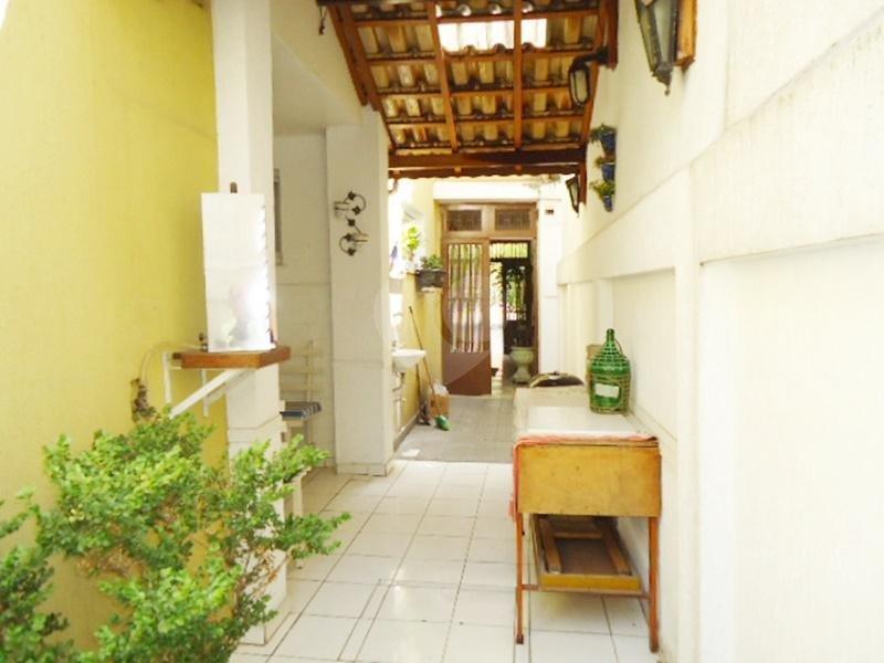 Venda Casa São Paulo Vila Isolina Mazzei REO64139 41