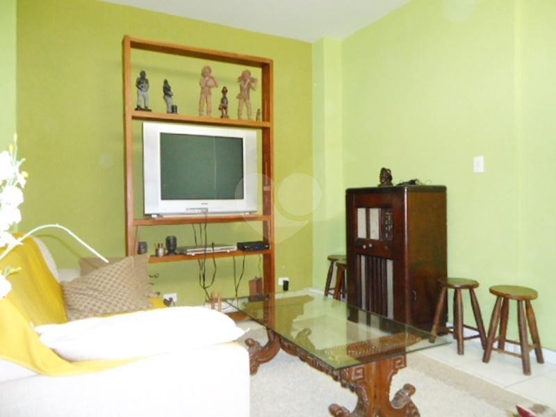 Venda Casa São Paulo Vila Isolina Mazzei REO64139 38
