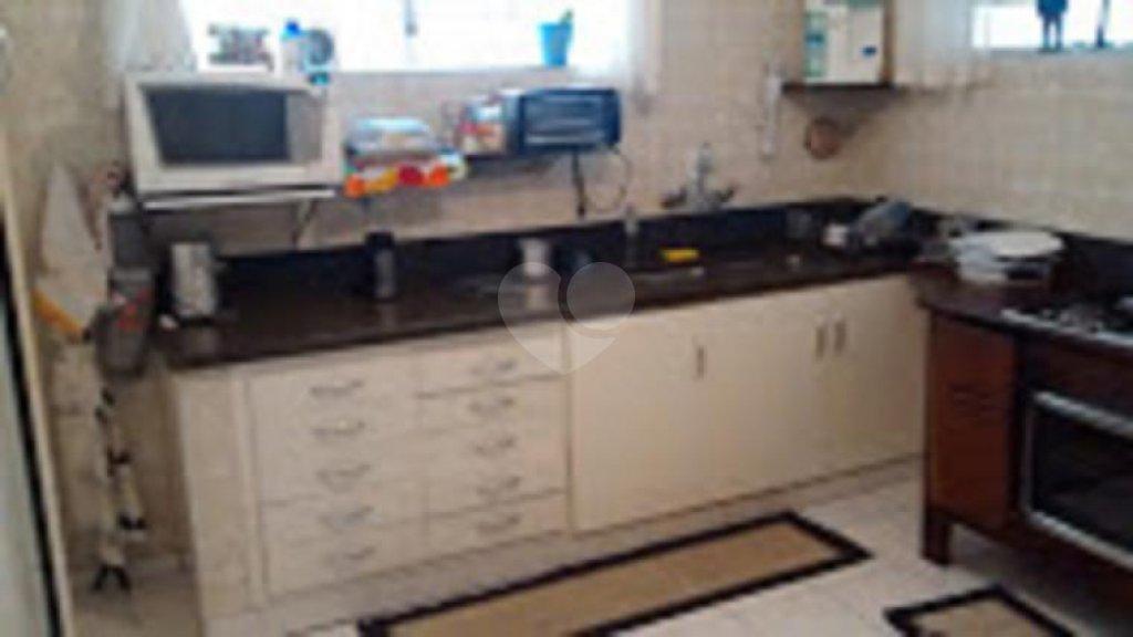 Venda Casa São Paulo Vila Isolina Mazzei REO64139 3