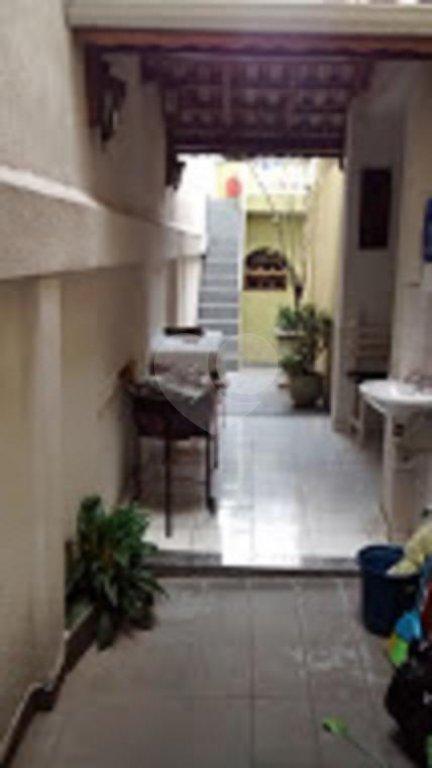 Venda Casa São Paulo Vila Isolina Mazzei REO64139 2