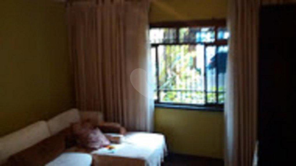 Venda Casa São Paulo Vila Isolina Mazzei REO64139 4