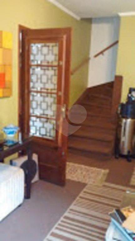 Venda Casa São Paulo Vila Isolina Mazzei REO64139 6