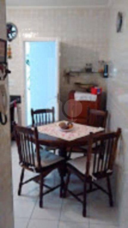 Venda Casa São Paulo Vila Isolina Mazzei REO64139 5