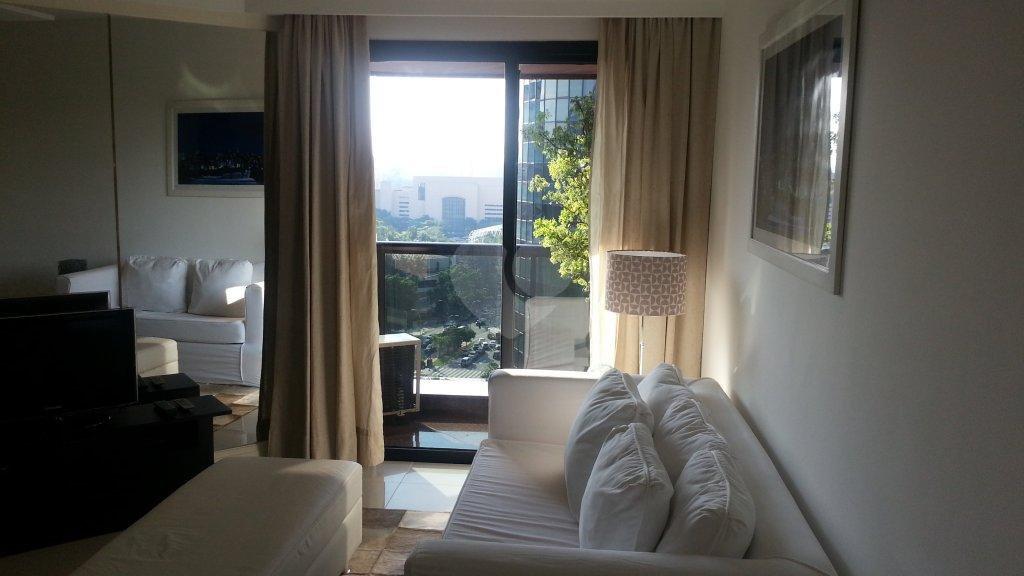 Venda Apartamento São Paulo Itaim Bibi REO64821 1