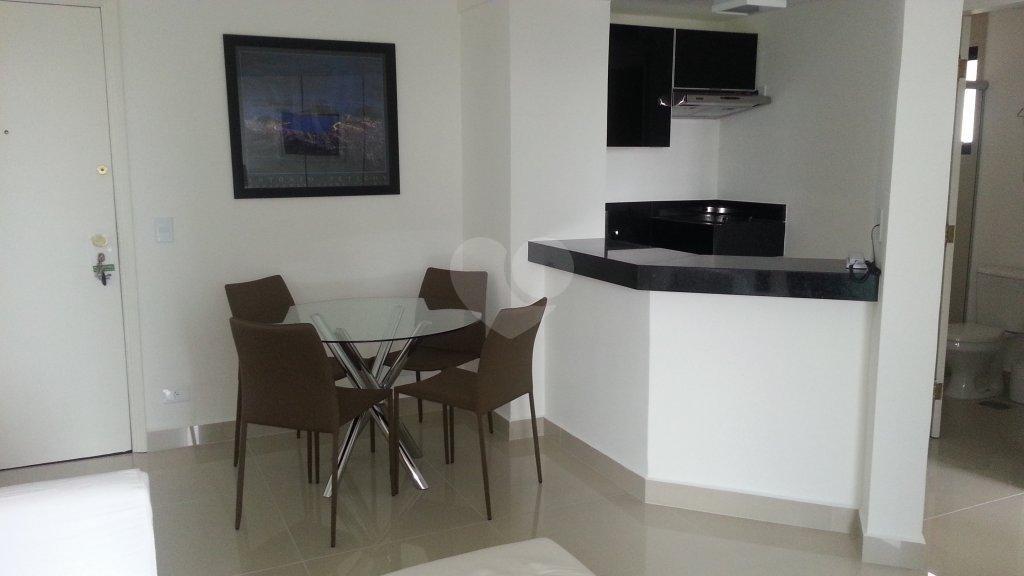 Venda Apartamento São Paulo Itaim Bibi REO64821 2