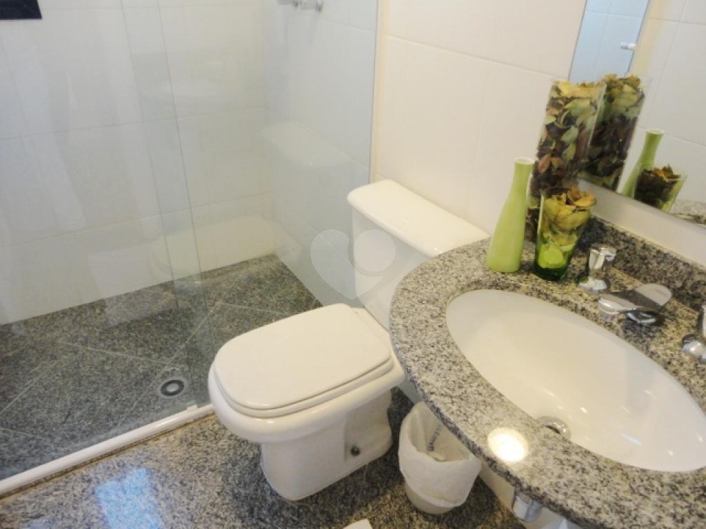 Venda Apartamento São Paulo Vila Suzana REO64894 13