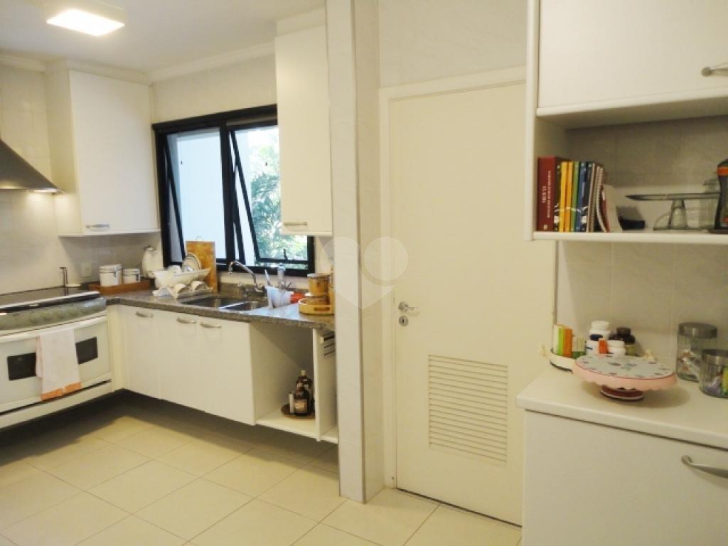 Venda Apartamento São Paulo Vila Suzana REO64894 15