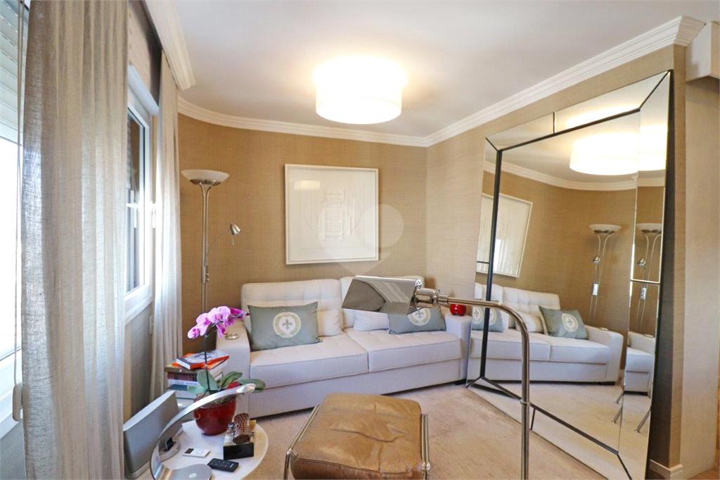 Venda Apartamento São Paulo Jardim Paulista REO64968 35