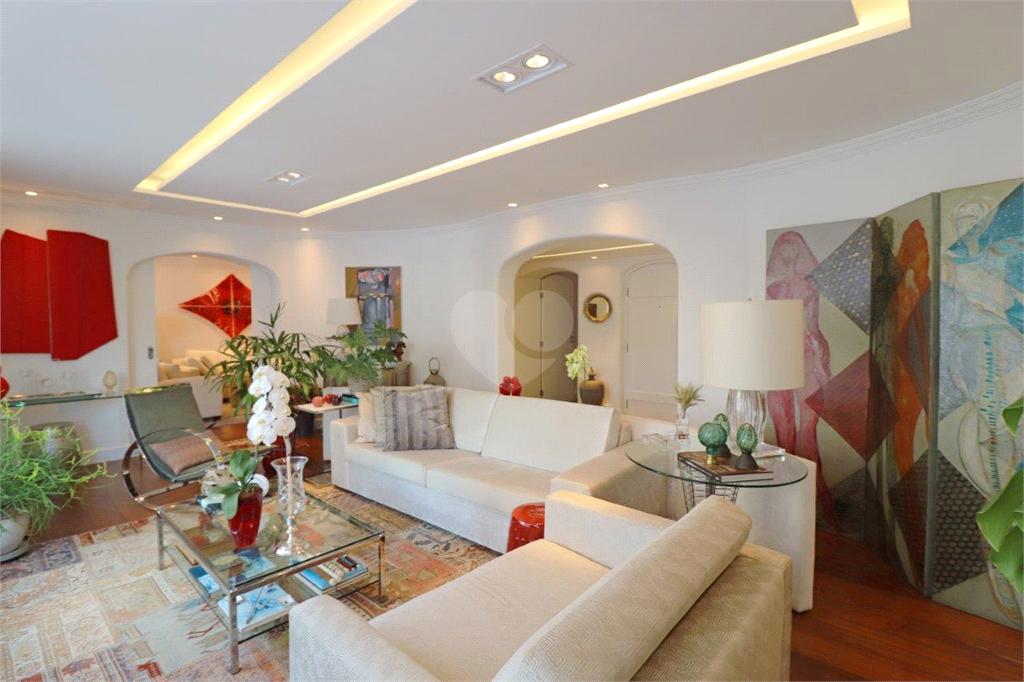 Venda Apartamento São Paulo Jardim Paulista REO64968 1