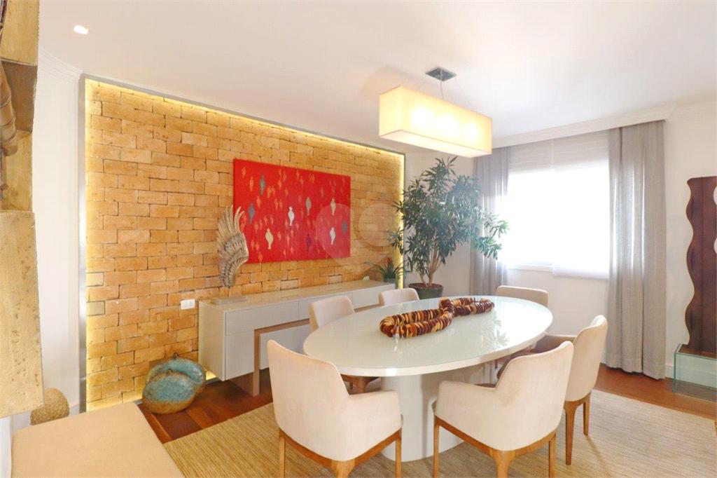 Venda Apartamento São Paulo Jardim Paulista REO64968 24