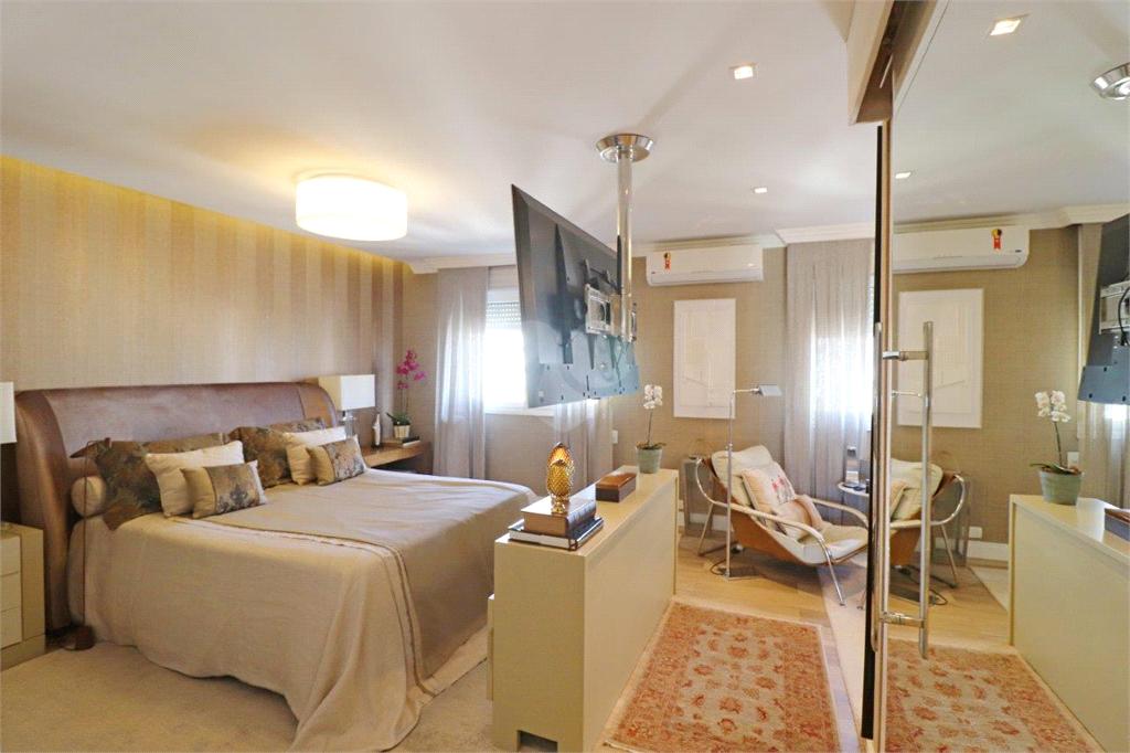 Venda Apartamento São Paulo Jardim Paulista REO64968 33
