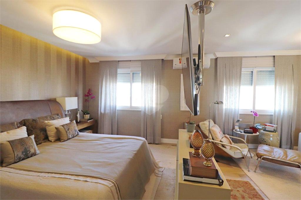 Venda Apartamento São Paulo Jardim Paulista REO64968 38