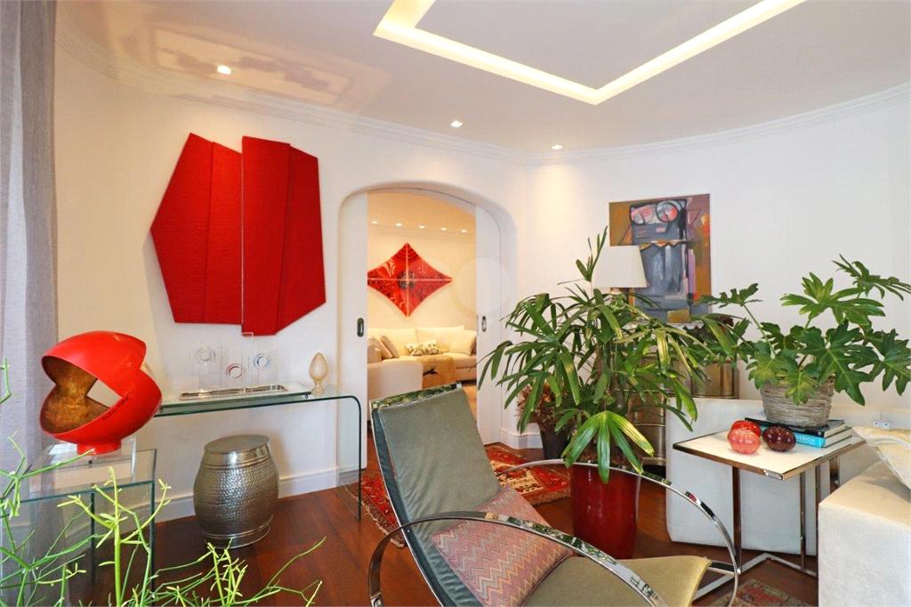 Venda Apartamento São Paulo Jardim Paulista REO64968 9