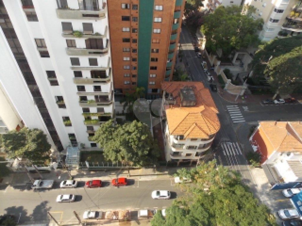 Venda Apartamento São Paulo Jardim Paulista REO64968 6