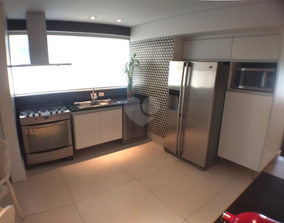 Venda Apartamento São Paulo Paraíso REO65092 8