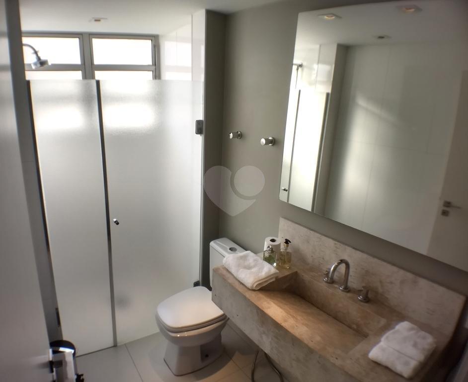 Venda Apartamento São Paulo Paraíso REO65092 25