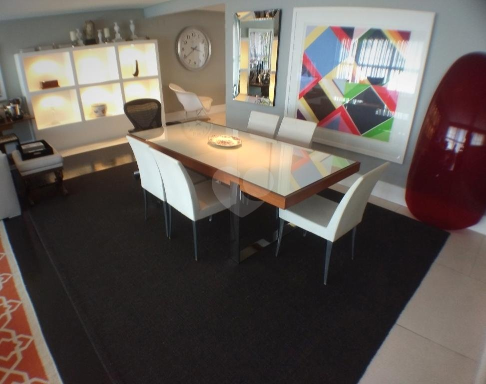 Venda Apartamento São Paulo Paraíso REO65092 19