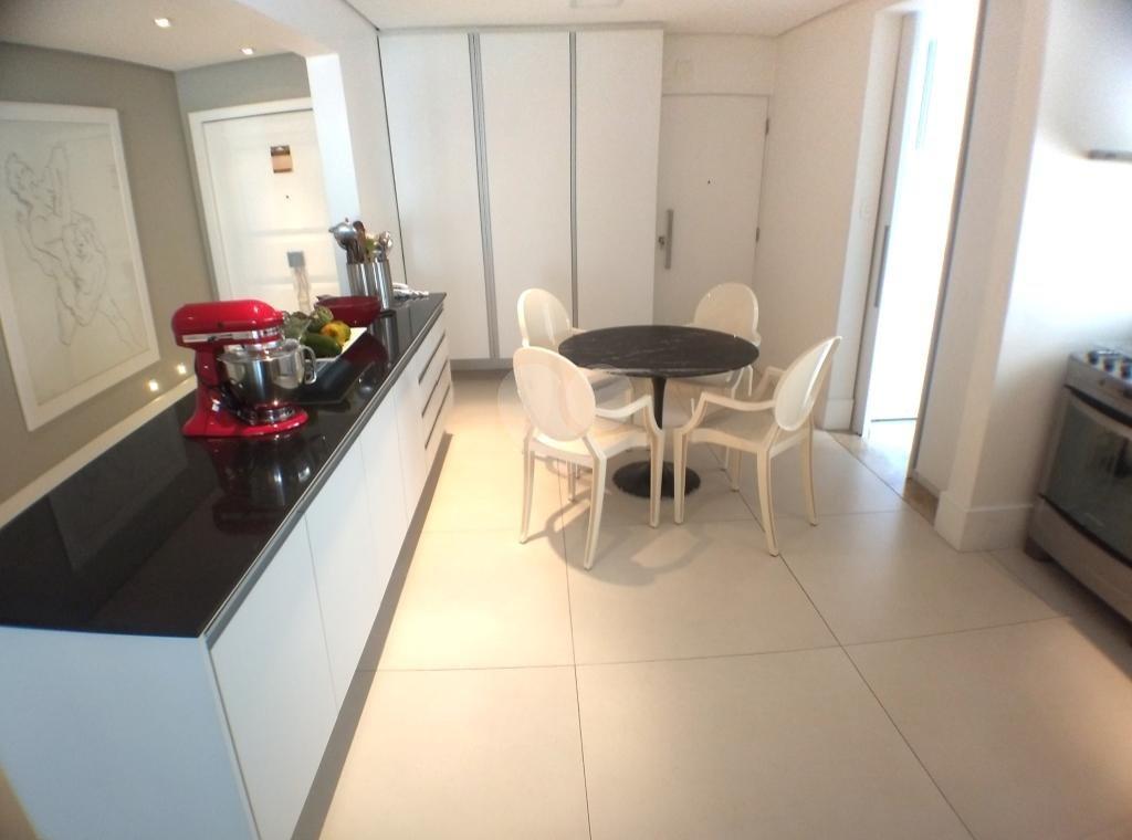 Venda Apartamento São Paulo Paraíso REO65092 10
