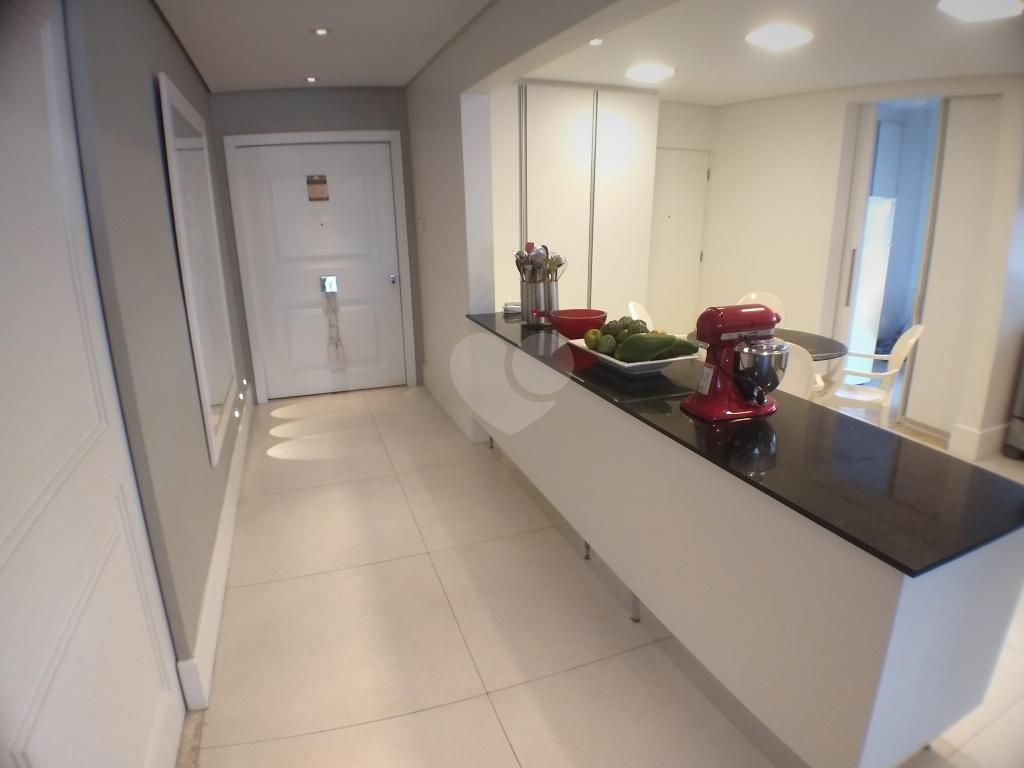 Venda Apartamento São Paulo Paraíso REO65092 9
