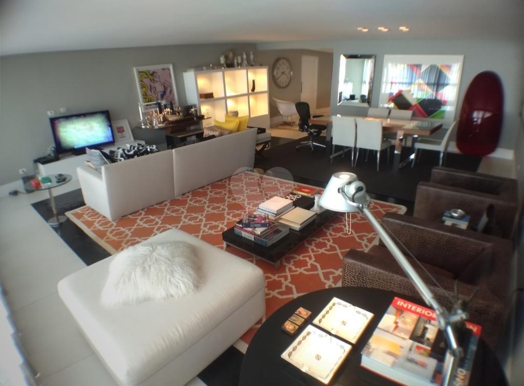 Venda Apartamento São Paulo Paraíso REO65092 11