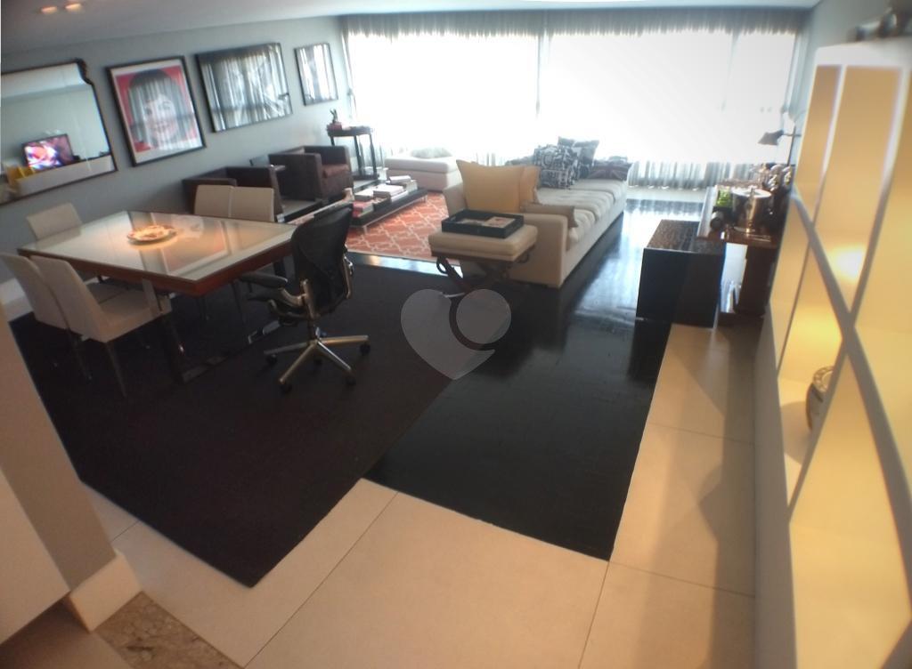 Venda Apartamento São Paulo Paraíso REO65092 6