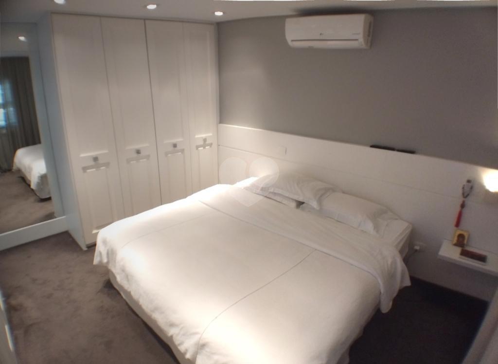 Venda Apartamento São Paulo Paraíso REO65092 28