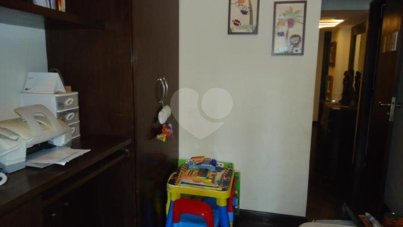 Venda Apartamento São Paulo Jardim Paulista REO65127 20