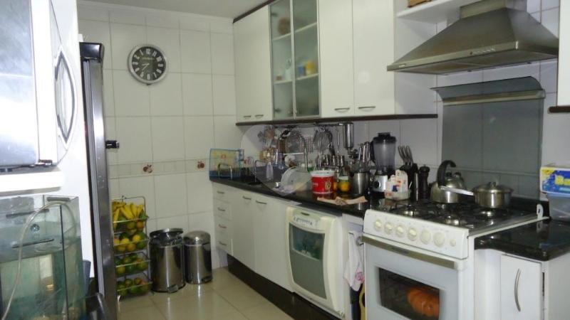 Venda Apartamento São Paulo Jardim Paulista REO65127 6