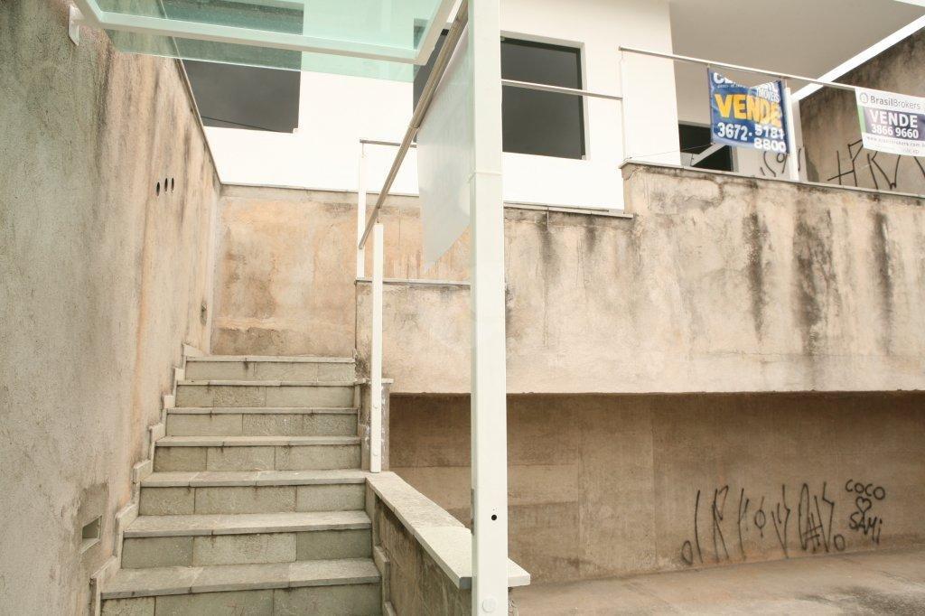 Venda Casa São Paulo Vila Romana REO65446 23