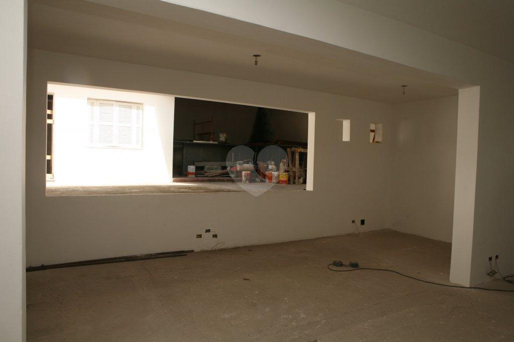 Venda Casa São Paulo Vila Romana REO65446 26