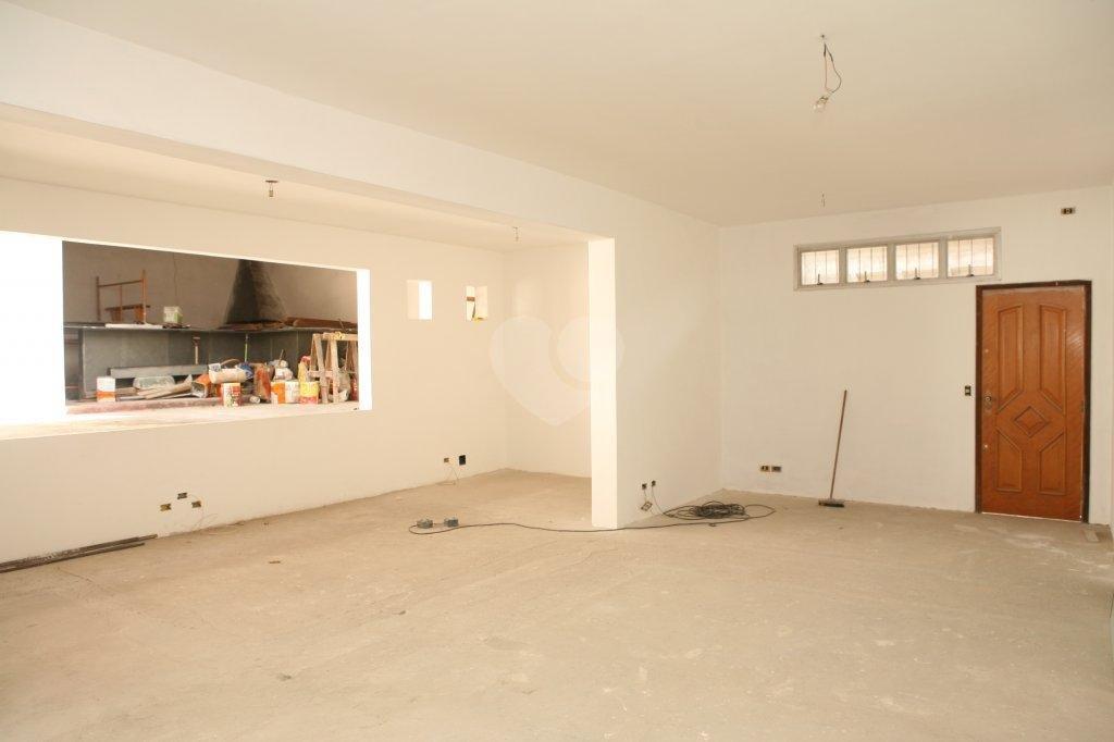 Venda Casa São Paulo Vila Romana REO65446 8