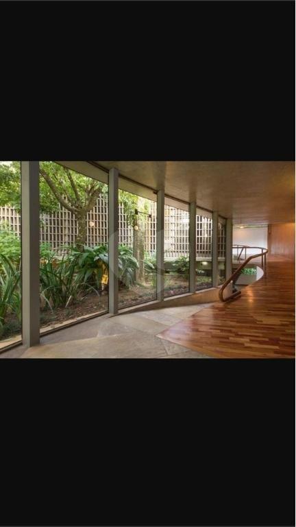 Venda Casa São Paulo Alto De Pinheiros REO66023 18