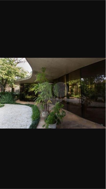 Venda Casa São Paulo Alto De Pinheiros REO66023 14
