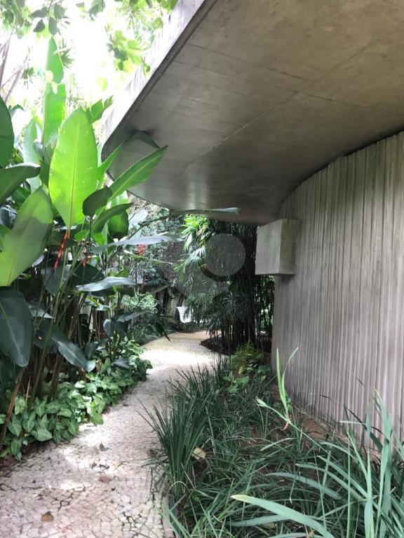 Venda Casa São Paulo Alto De Pinheiros REO66023 12