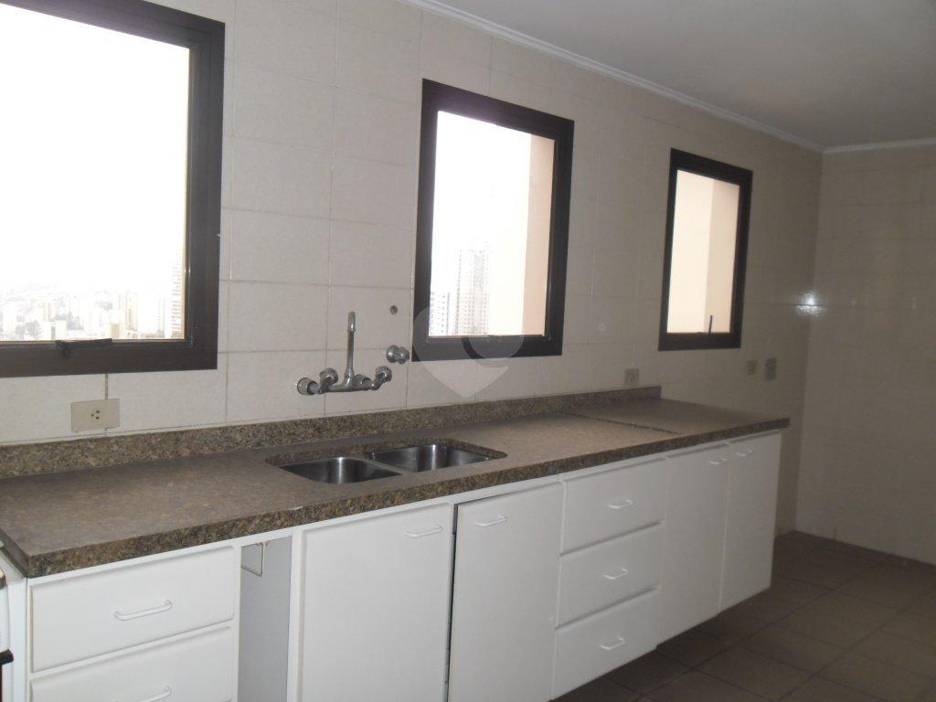 Aluguel Apartamento São Paulo Vila Suzana REO66789 9