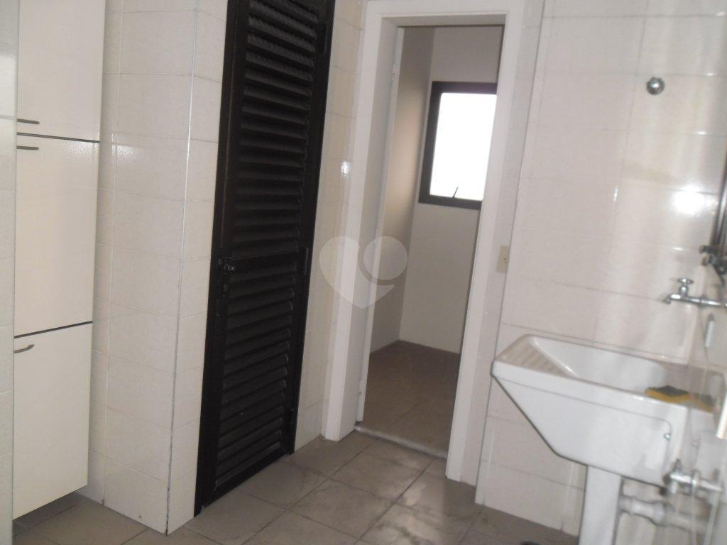 Aluguel Apartamento São Paulo Vila Suzana REO66789 19