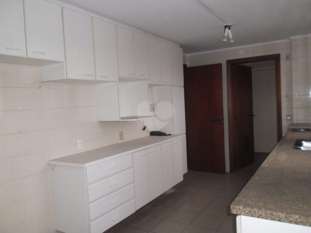 Aluguel Apartamento São Paulo Vila Suzana REO66789 10