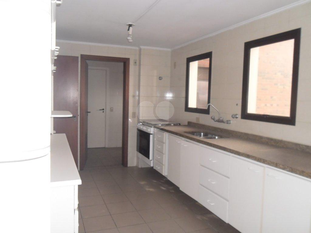 Aluguel Apartamento São Paulo Vila Suzana REO66789 8