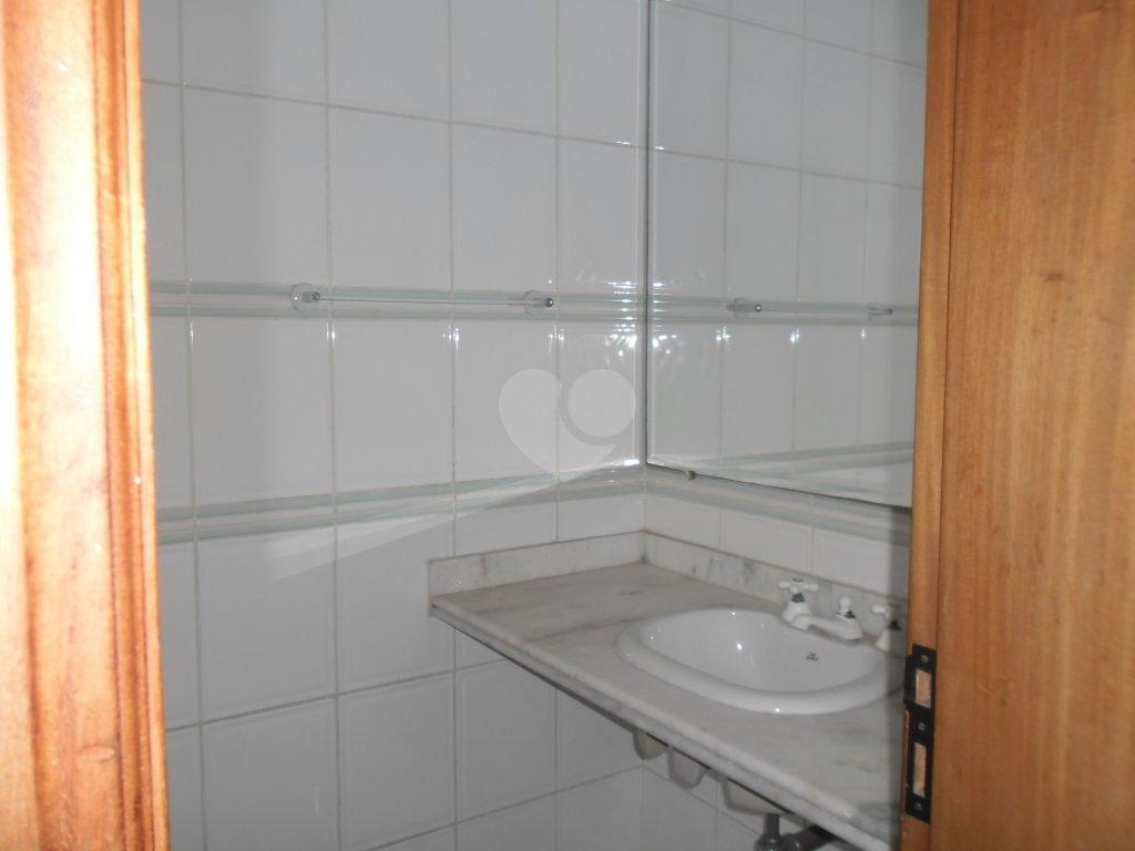 Aluguel Apartamento São Paulo Vila Suzana REO66789 17