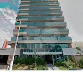 Venda Salas São Paulo Chácara Santo Antônio (zona Sul) REO66797 27