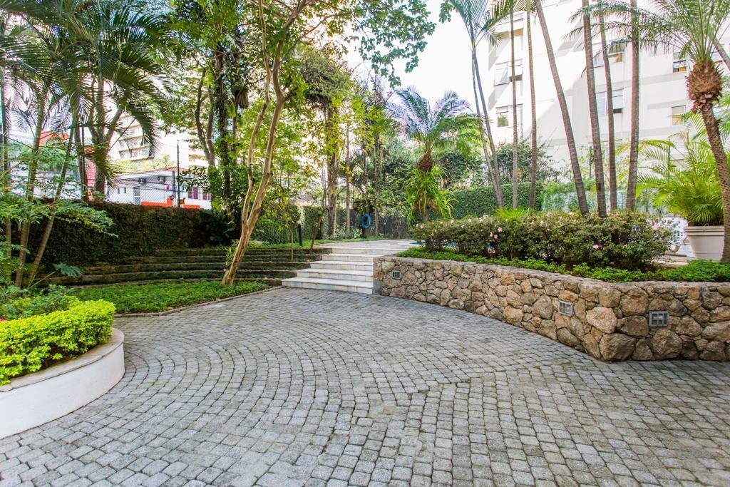 Venda Apartamento São Paulo Moema REO66819 13