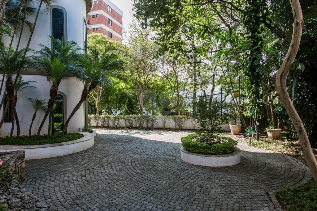 Venda Apartamento São Paulo Moema REO66819 14
