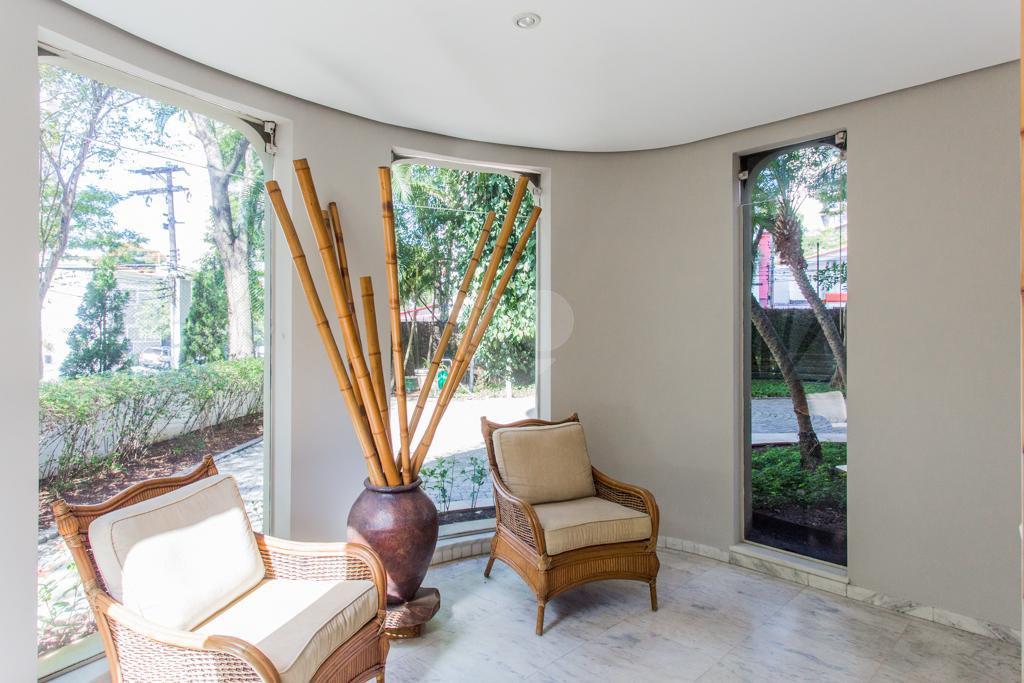Venda Apartamento São Paulo Moema REO66819 11